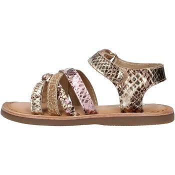Schuhe Jungen Wassersportschuhe Gioseppo - Sandalo oro PATNA ORO