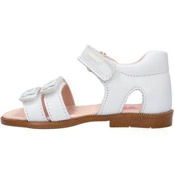 Schuhe Jungen Wassersportschuhe Pablosky - Sandalo bianco 071800 BIANCO