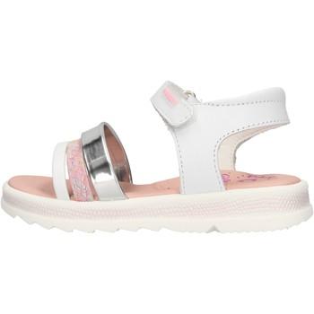 Schuhe Jungen Wassersportschuhe Pablosky - Sandalo bianco 477800 BIANCO