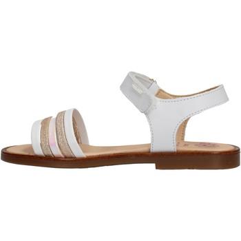 Schuhe Jungen Wassersportschuhe Pablosky - Sandalo bianco 479900 BIANCO