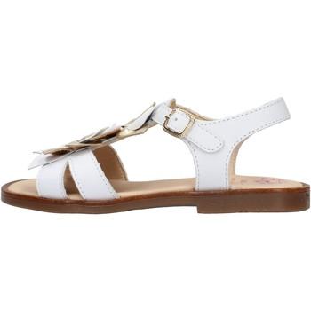 Schuhe Jungen Wassersportschuhe Pablosky - Sandalo bianco 481000 BIANCO