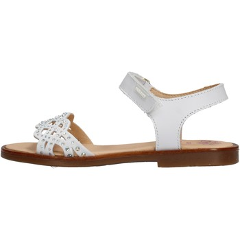 Schuhe Jungen Wassersportschuhe Pablosky - Sandalo bianco 481200 BIANCO