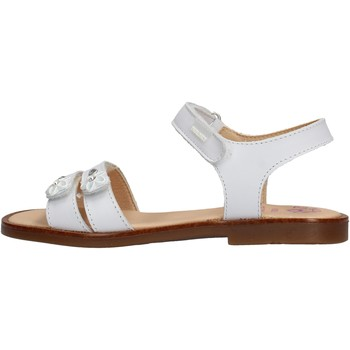 Schuhe Jungen Wassersportschuhe Pablosky - Sandalo bianco 481300 BIANCO