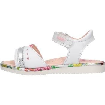 Schuhe Jungen Wassersportschuhe Pablosky - Sandalo bianco 077000 BIANCO