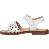 Schuhe Jungen Wassersportschuhe Pablosky - Sandalo bianco 077708 BIANCO