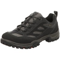 Schuhe Damen Wanderschuhe Ecco Sportschuhe  XPEDITION III W 811263/51526 51526 schwarz