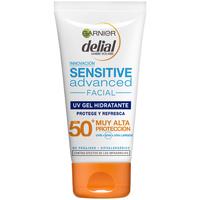 Beauty Sonnenschutz & Sonnenpflege Garnier Sensitive Advanced Gel Facial Spf50+  50 ml