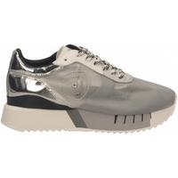 Schuhe Damen Sneaker Low Blauer MYRTLE01 ice
