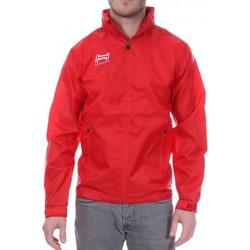 Kleidung Herren Windjacken Hungaria H-665611-70 Rot