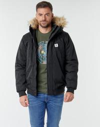 Kleidung Herren Jacken Element DULCEY EXPLORER Schwarz