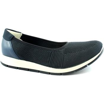 Schuhe Damen Ballerinas Enval IGI-E20-5700-BL Blu