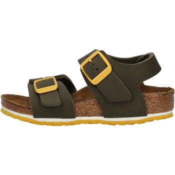 Schuhe Jungen Wassersportschuhe Birkenstock - New york verde 1015754 VERDE
