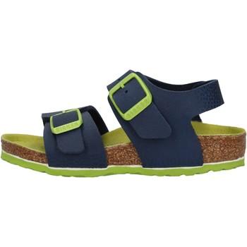 Schuhe Jungen Wassersportschuhe Birkenstock - New york blu 1015756 BLU