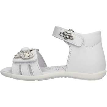 Schuhe Jungen Sandalen / Sandaletten Balducci - Sandalo bianco CITA3851 BIANCO