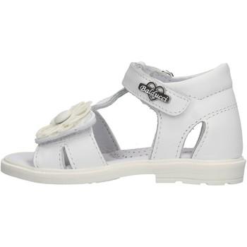 Schuhe Jungen Sandalen / Sandaletten Balducci - Sandalo bianco CITA3456 BIANCA