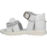 Schuhe Jungen Sandalen / Sandaletten Balducci - Sandalo bianco CITA3901 BIANCO