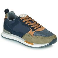Schuhe Herren Sneaker Low HOFF COPENHAGEN Blau