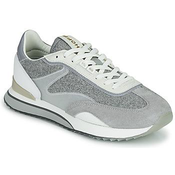 Schuhe Damen Sneaker Low HOFF MORI Grau