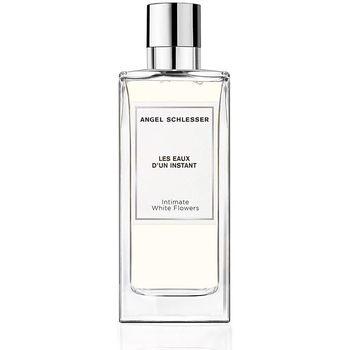 Beauty Damen Kölnisch Wasser Angel Schlesser Les Eaux D'Un Instant Intimate White Flowers Edt Zerstäuber