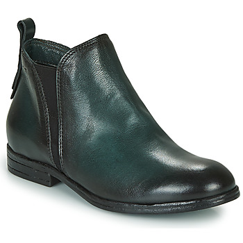 Schuhe Damen Boots Dream in Green LIMIDISE Grün