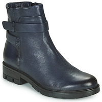 Schuhe Damen Boots Dream in Green FOMENTANA Marine