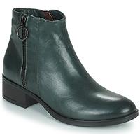 Schuhe Damen Boots Dream in Green NARLINE Grün