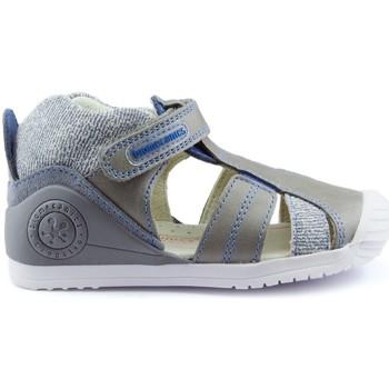 Schuhe Jungen Sandalen / Sandaletten Biomecanics S  JOAQUIM MARENGO