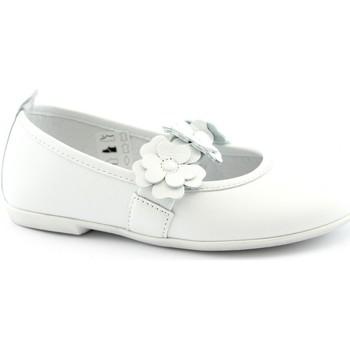 Schuhe Mädchen Ballerinas Balocchi BAL-E20-101686-BI-b Bianco