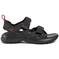 Schuhe Herren Sportliche Sandalen The North Face Hedgehog Sandal Iii Schwarz