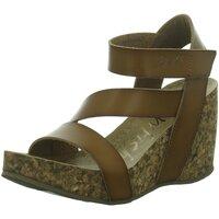 Schuhe Damen Sandalen / Sandaletten Blowfish Malibu Sandaletten Hapuku braun