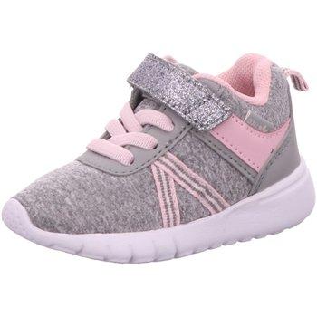 Schuhe Mädchen Babyschuhe Brütting Maedchen NV 600010 rosa