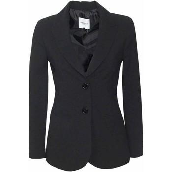 Kleidung Damen Jacken Annarita N  schwarz