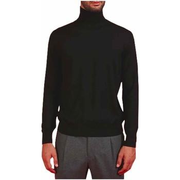 Kleidung Herren Pullover Ballantyne  schwarz