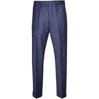 Kleidung Herren Hosen Be Able  Blau
