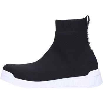 Schuhe Damen Boots Versace E0VVBSP271525899 Multicolore