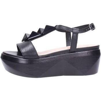 Schuhe Damen Sandalen / Sandaletten Jeannot 32319 Multicolore