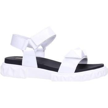 Schuhe Damen Sandalen / Sandaletten Jeannot 37131 Multicolore