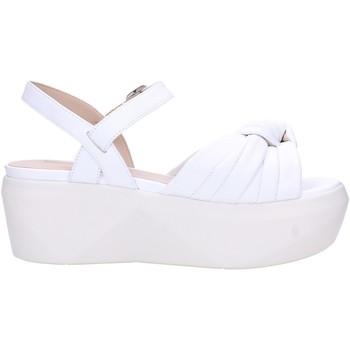 Schuhe Damen Sandalen / Sandaletten Jeannot 32310 Multicolore