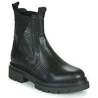 Schuhe Damen Boots Fericelli NATO Schwarz
