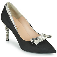 Schuhe Damen Pumps Fericelli NOOKIE Schwarz