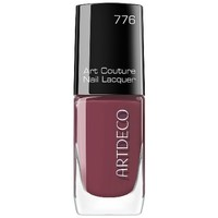 Beauty Damen Nagellack Artdeco Art Couture Nail Lacquer 776-red Oxide  10 ml