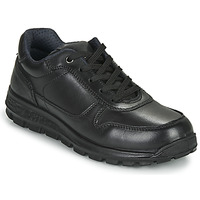 Schuhe Damen Sneaker Low Casual Attitude NABEILLE Schwarz