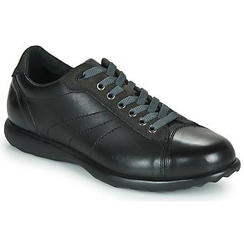 Schuhe Herren Derby-Schuhe Casual Attitude NOLEOPTER Schwarz