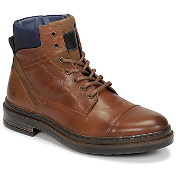 Schuhe Herren Boots Casual Attitude NYSOPE Camel