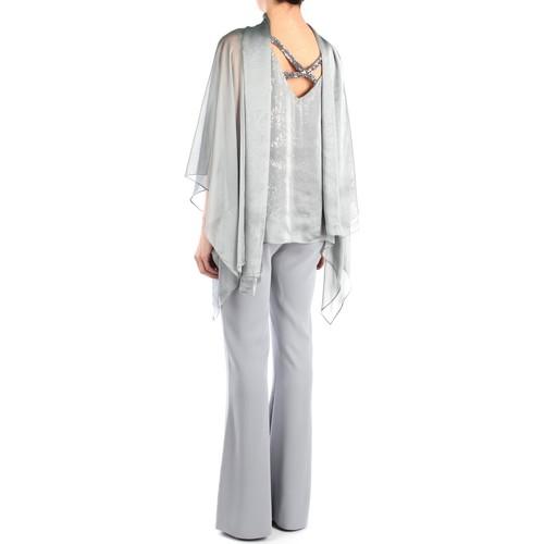Impero VA6139S Anthrazit - Kleidung Anzüge Damen 35600 qmhu2