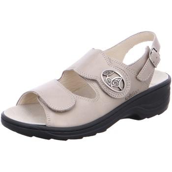 Schuhe Damen Sandalen / Sandaletten Fidelio Sandaletten Softline Sandalette HEDI 23441-02 beige