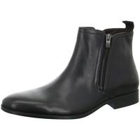 Schuhe Herren Stiefel Clarks MENS 261109307 schwarz