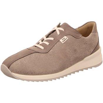 Schuhe Damen Derby-Schuhe & Richelieu Finn Comfort Schnuerschuhe Melk 5059 901977 beige