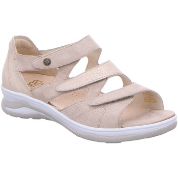 Schuhe Damen Sandalen / Sandaletten Fidelio Sandaletten Sandalette HILLY 496006-08 beige