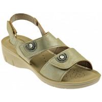 Schuhe Damen Sandalen / Sandaletten Inblu NF 19 sandale Multicolor